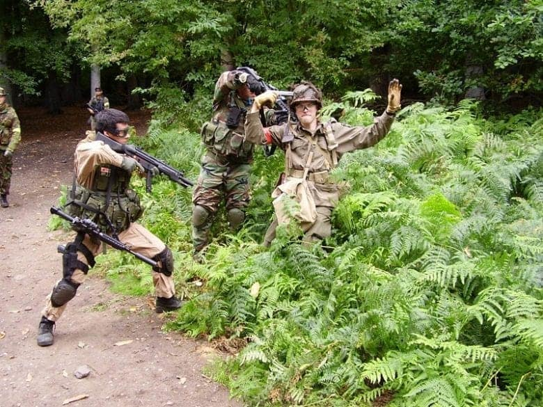 fair play in airsoft