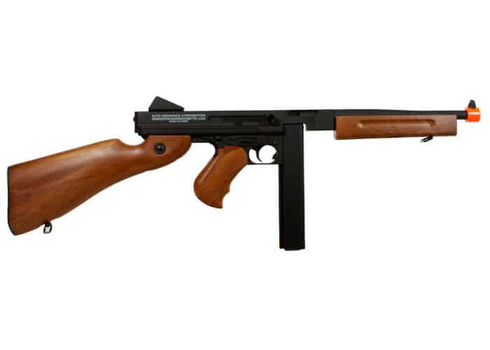 Thompson M1A1 Review