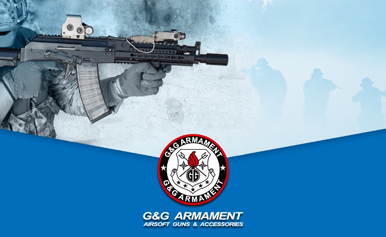 G&G Airsoft Company