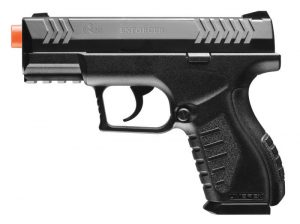 Combat Zone Enforcer Compact Co2 Review