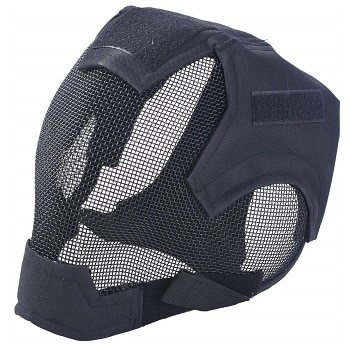 Outgeek Airsoft Mask Full Face Mask