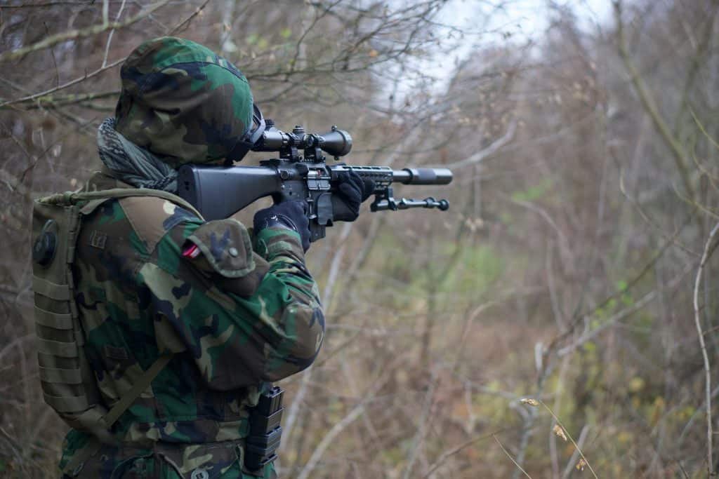 Snipers for Airsoft