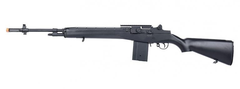 AGM M14 SOCOM DMR AEG Airsoft Rifle