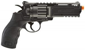 Elite Force H8R Revolver Review
